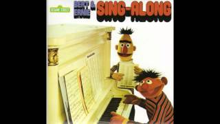 Sesame Street - Bert and Ernie Sing Along - 14 - Morningtown Ride
