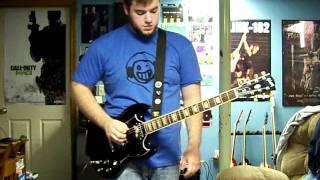 Blink 182 - Snake Charmer (New Cover)
