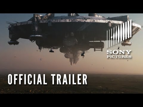 District 9 – Official Trailer (HD)