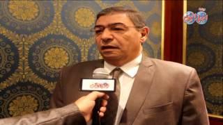 أخبار اليوم | خليل حسن : اتحاد الغرف التجارية يطلق موقع للتجارة الالكترونية بداية من العام القادم
