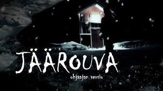 Jäärouva (The Lady of the Cold) 2013 Finnish Indie Fantasy Film (eng sub)
