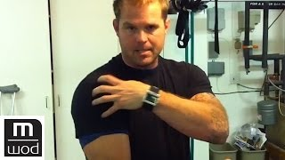 Soft Tissue Of The Shoulder | Feat. Kelly Starrett | Ep. 242 | MobilityWOD