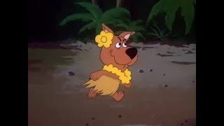 The Unholy Power of Scrappy-Doo
