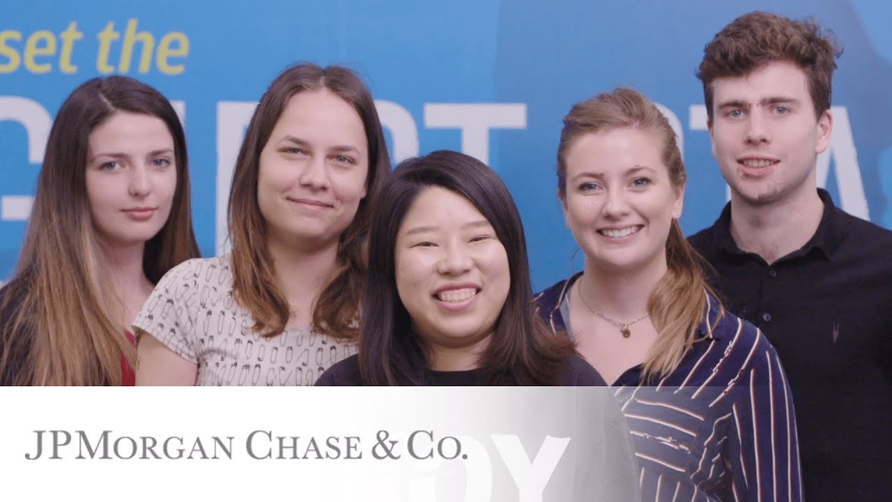 Force for Good: Creating Impact with Nonprofits | JPMorgan Chase & Co