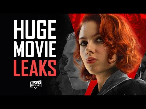 BLACK WIDOW: First Review Leaks Post Credits Scenes, Taskmaster's Identity & More   FULL BREAKDOWN