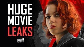 BLACK WIDOW: First Review Leaks Post Credits Scenes, Taskmaster's Identity & More | FULL BREAKDOWN