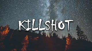 Eminem ‒ Killshot (MGK Diss) 🎤 (Lyrics)