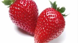 Meyveler İngilizce Telafuz