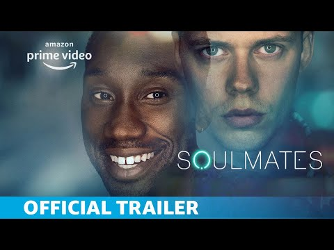 Soulmates | Season 1 | Official Trailer | Amazon Prime Video ver soulmates