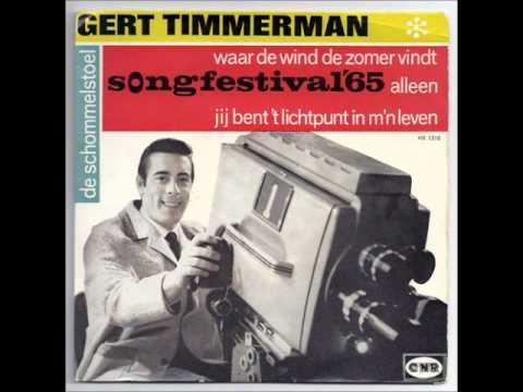 Gert Timmerman De Schommelstoel