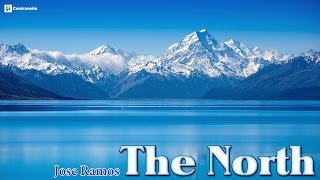 Gambar cover JOSE RAMOS The North, Best sound of Chill & Lounge, Relax, Chillout 2017, Instrumental, Relajante
