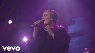 Watch Adele Lovesong video