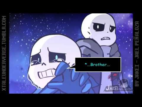 💌 Sans vs cross chara | Sans Simulator 2 Player Edition  2019-04-09