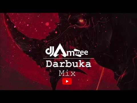 Darbuka ' Arabic Aggressive Beat Trap Hiphop Vocal Arab Type Beat 2020   Instrumental