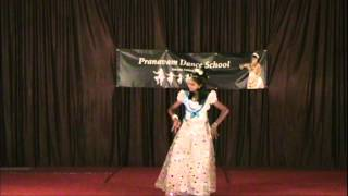 Pranavam Dance School 2013 (Christian Devotional)