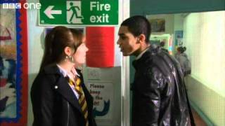 The Secret's Out! - Waterloo Road, Series 6 Episode 9, Preview - BBC One
