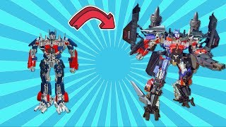 Video Броня Джетфайр для Трансформера ОПТИМУСА ПРАЙМ | Jet Power Upgrade Kit for OPTIMUS PRIME download MP3, 3GP, MP4, WEBM, AVI, FLV Maret 2018