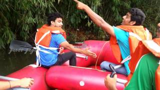 Adventure Boating At Wayanad