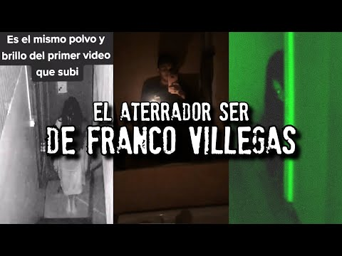 La entidad que persigue a FRANCO VILLEGAS