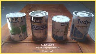 Farba olejna - która emalia olejno-alkidowa jest najlepsza?