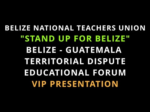 VIP | NO To ICJ Presentation