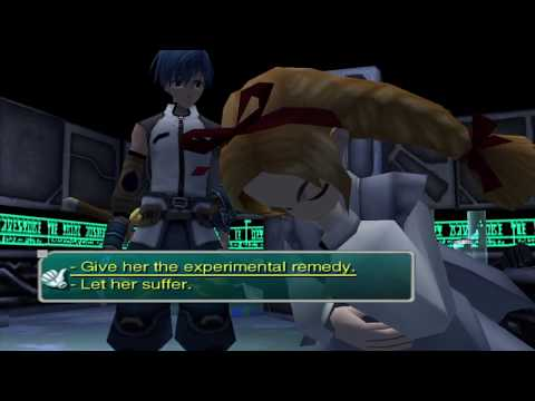 Star Ocean: Till The End Of Time - Puffy (Maze of Tribulations)