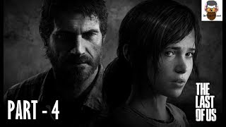 The Last Of Us - Part 4 TH