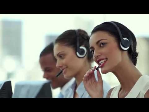China Telecom Global Customer Relationship Management Video