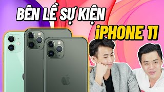 iPhone 11 / 11 Pro / 11 Pro Max có thực sự rẻ hơn