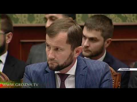 Рамзан Кадыров провел заседание Оргкомитета по подготовке к празднованию 200-летия Грозного