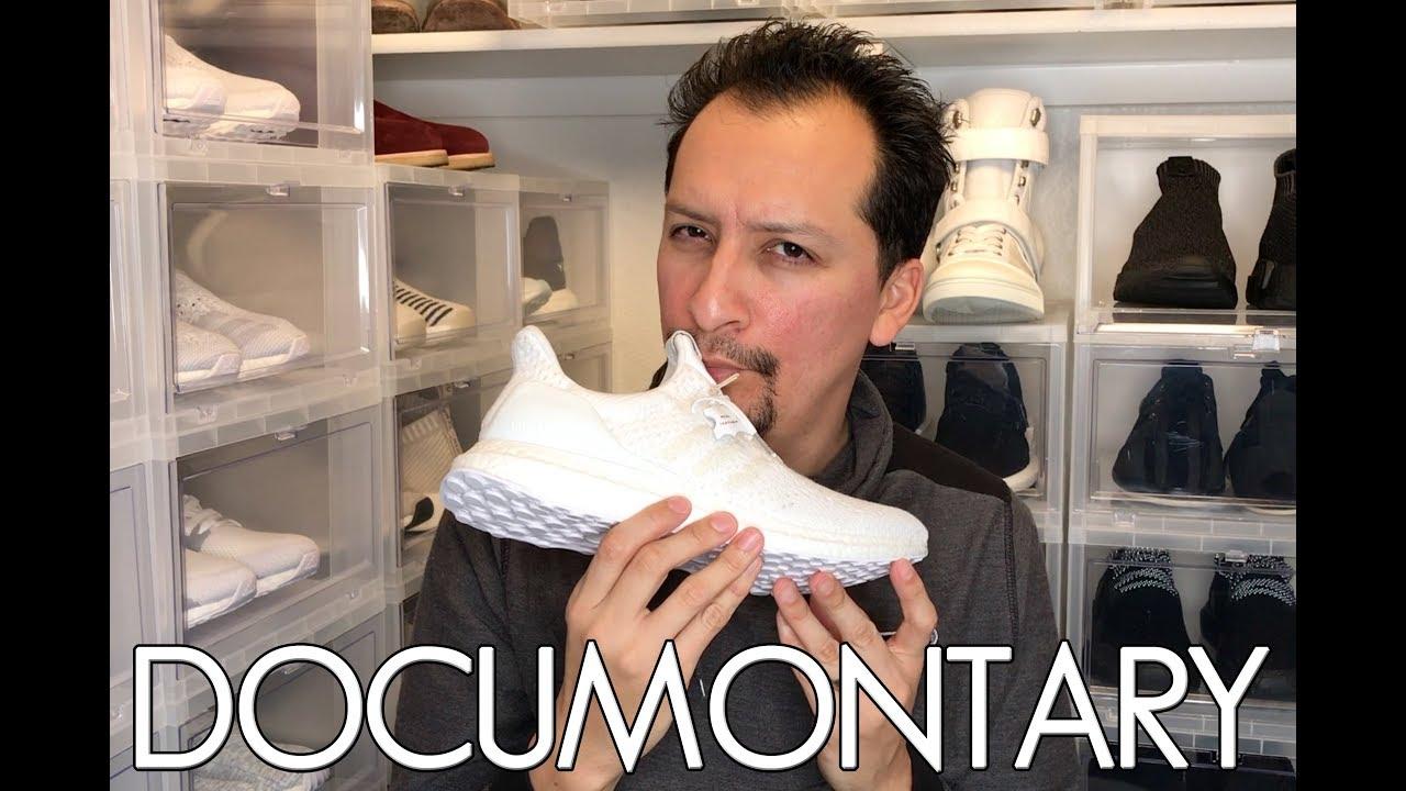 7e3813326 Adidas Ultra Boost A Ma Maniere x Invincible Review   On-Feet ...