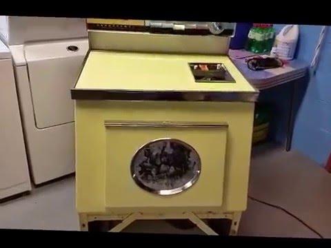 1970 S Westinghouse Washing Machine Doovi