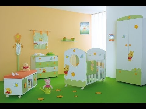 How To Make A Cheap Baby Room Ideas