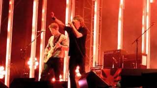 Radiohead Live in Praha Download: http://radiohead-prague.nataly.fr...