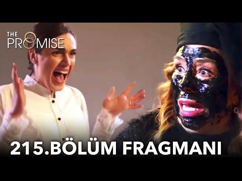 Yemin 215. Bölüm Fragmanı   The Promise Episode 215 Promo
