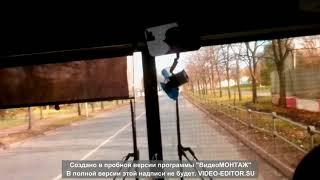 лобненский маршрут категория D (автобус) 2017