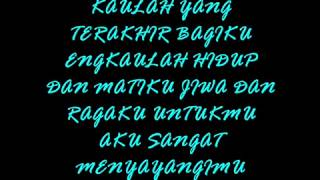 Video SouQy Band Aku Sangat Menyayangimu (lirik) download MP3, 3GP, MP4, WEBM, AVI, FLV Agustus 2017