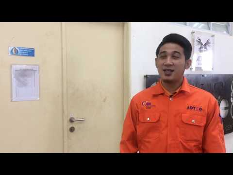 Safety Awareness (Arc and Gas Welding Technology)