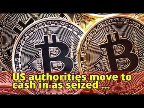 US authorities move to cash in as seized bitcoin soars to $8.5m value