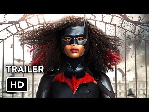 Batwoman Season 3 Trailer (HD)