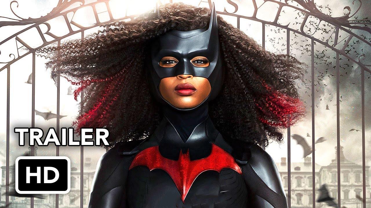 Download Batwoman Season 3 Trailer (HD)