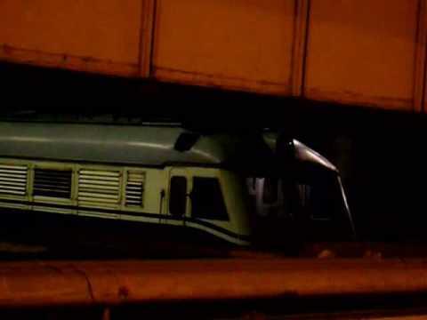 東風十一機車於九廣鐵路紅磡站進行調車。DF11 Locomotive was shifting in Hung Hom Station Kowloon-Canton Railway