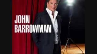 John Barrowman, I Won