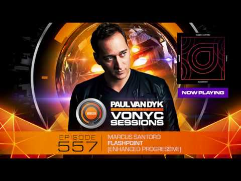 Paul van Dyk - VONYC Sessions 557