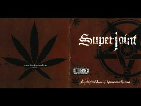 Superjoint Ritual - A Lethal Dose Of American Hatred (2003) Full album