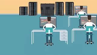 ¿Cómo Simplificar y Reducir Espacio de tu Infraestructura de TI?