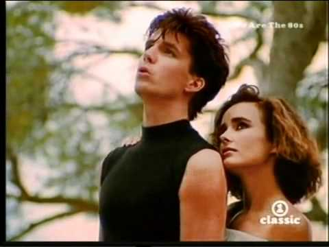 Climie Fisher - Rise To The Occasion (1987).flv