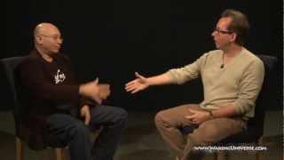 Waking Universe with Darryl Anka & Bashar