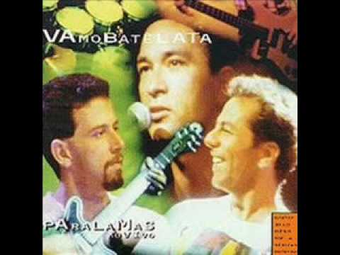 Os Paralamas do Sucesso - Esta Tarde (ao vivo na  Munchen fest Ponta Grossa-PR 1995) ( áudio)