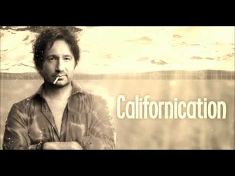 CALIFORNICATION - KALI - DIDN'T THEY SHINE